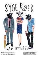Syge køer - Sam Byers