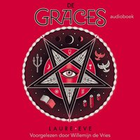 De Graces - Laure Eve