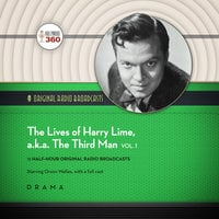 The Lives of Harry Lime, a.k.a. The Third Man, Vol. 1 - Hollywood 360