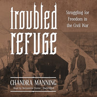 Troubled Refuge - Chandra Manning