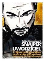 Snajper uwodziciel - Fabian Błaszkiewicz SJ