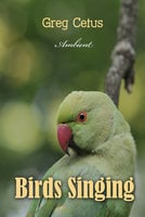 Birds Singing: Ambient Sound for Mindful State - Greg Cetus