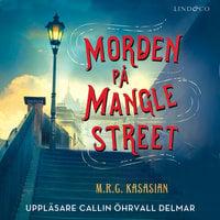 Morden på Mangle Street - M.R.C. Kasasian