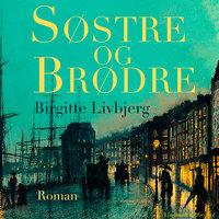Søstre og brødre - Birgitte Livbjerg