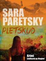 Pletskud - Sara Paretsky