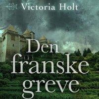 Den franske greve - Victoria Holt