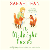 The Midnight Foxes - Sarah Lean