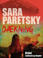 Dækning - Sara Paretsky