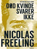 Død kvinde svarer ikke - Nicolas Freeling