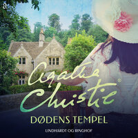 Dødens tempel - Agatha Christie