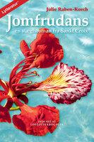 Jomfrudans - Julie Raben-Korch