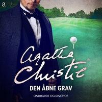 Den åbne grav - Agatha Christie