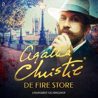 De fire store - Agatha Christie