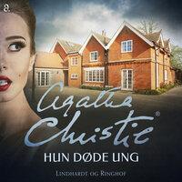 Hun døde ung - Agatha Christie
