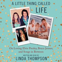 A Little Thing Called Life - Linda Thompson