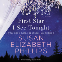 First Star I See Tonight - Susan Elizabeth Phillips