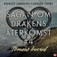 Tomans huvud - Robert Jordan
