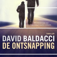 De ontsnapping - David Baldacci
