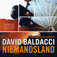 Niemandsland - David Baldacci