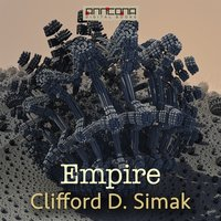 Empire - Clifford D. Simak
