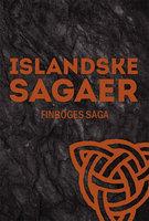 Finboges saga - Ukendt
