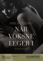 Når voksne leger - Anne Rosengård