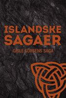 Gisle Sursens saga - Ukendt