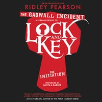 Lock and Key: The Gadwall Incident - Ridley Pearson