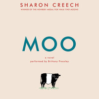 Moo - Sharon Creech