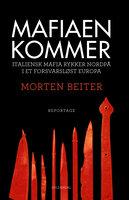 Mafiaen kommer - Morten Beiter