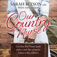 Our Country Nurse - Sarah Beeson