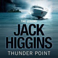 Thunder Point - Jack Higgins