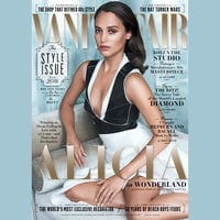 Vanity Fair: September 2016 Issue - Vanity Fair