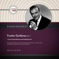 Frontier Gentleman, Vol. 1 - Hollywood 360