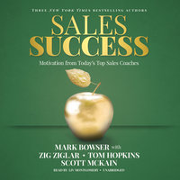 Sales Success - Mark Bowser