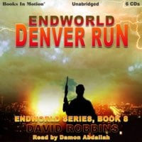 Denver Run - David L. Robbins