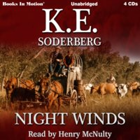 Night Winds - K.E. Soderberg
