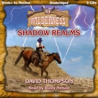 Shadow Realms - David Thompson