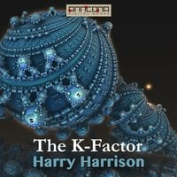 The K-Factor - Harry Harrison