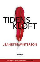 Tidens kløft - Jeanette Winterson