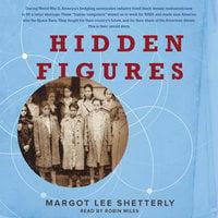 Hidden Figures - Margot Lee Shetterly