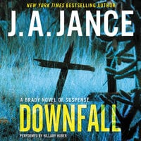Downfall - J.A. Jance