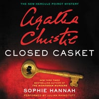 Closed Casket - Agatha Christie, Sophie Hannah