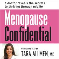 Menopause Confidential - Tara Allmen