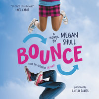Bounce - Megan Shull