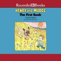 Henry and Mudge: The First Book - Cynthia Rylant