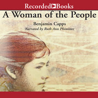 A Woman of the People - Benjamin Capps