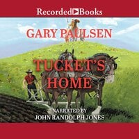 Tucket's Home - Gary Paulsen