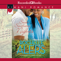 Sweet Southern Nights - Rochelle Alers