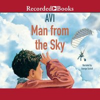 Man From the Sky - Avi